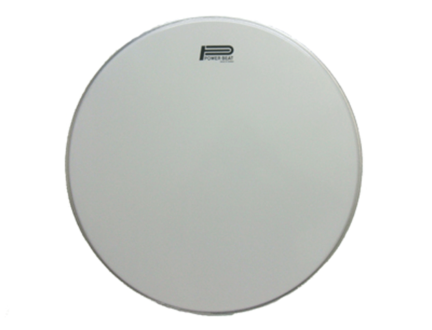"PARCHE POWERBEAT 24"" BLANCO LISO"
