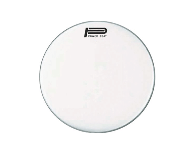 PARCHE POWERBEAT 26 BLANCO LISO